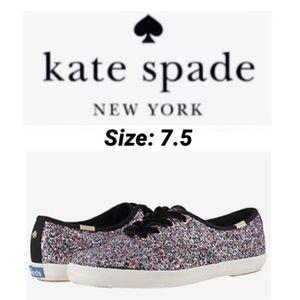 🔥 Glitter Pink New York Champion NIB 7.5